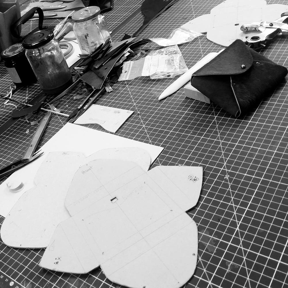 Pochette Flora Contigo Atelier créatif Wecandoo 4
