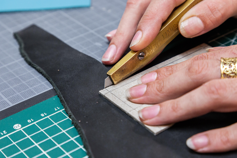 Atelier Maroquinerie Flora Contigo 3